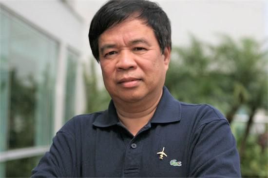 Ông Đoàn Quốc Việt - Chủ tịch BIM Group