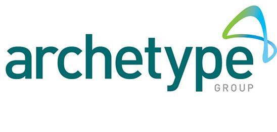 Archetype logo