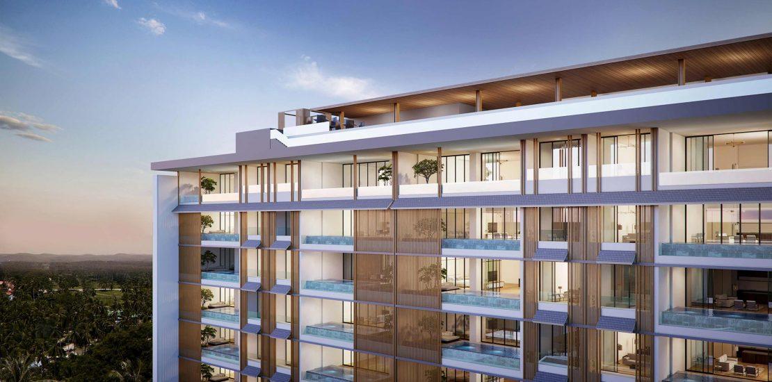 Sky Villas Regent Residences Phu Quoc