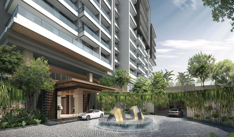 InterContinental Halong - Sky Residences
