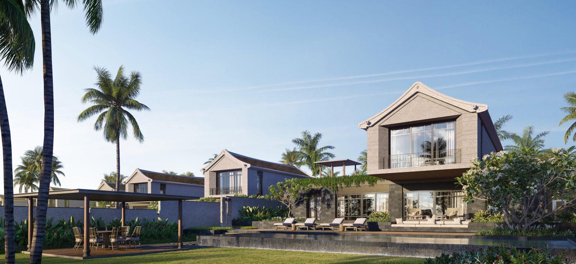 Park Hyatt Phu Quoc - Hill Villas