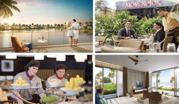 Phú Quốc đang là điểm đến của những thương hiệu quản lý khách sạn hàng đầu thế giới