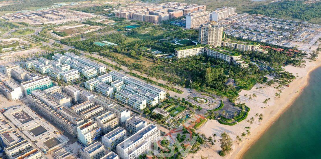 2019-10 Tong the Phu Quoc Marina