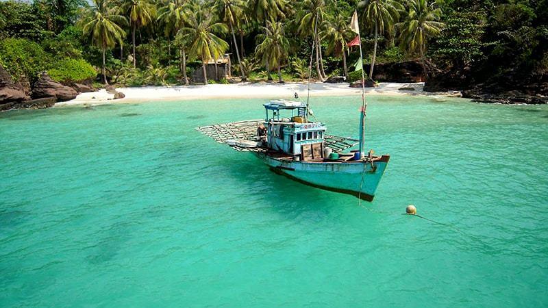 Du lịch Phú Quốc ngày càng phát triển