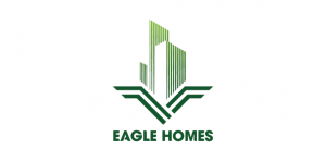 Eagle Homes logo