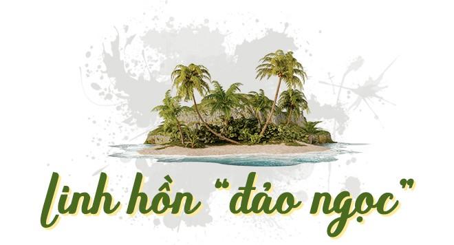 Linh hồn đảo ngọc