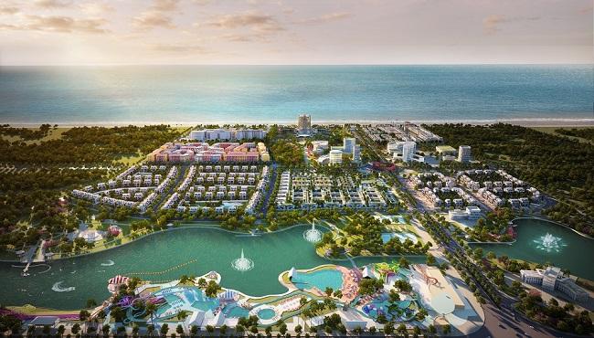 Nhiều chủ đầu tư bất động sản lớn như BIM Group đã có những dự án phát triển theo hướng nghỉ dưỡng đẳng cấp giải trí thời thượng giúp thay đổi bộ mặt của Phú Quốc.