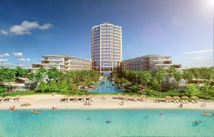 Phoi canh InterContinental Phu Quoc