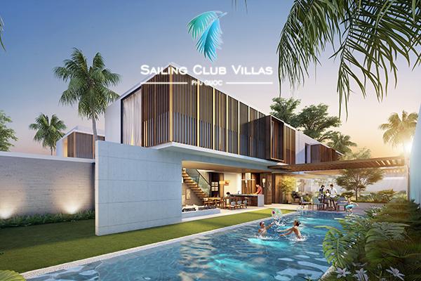Sailing Club Villas Phu Quoc