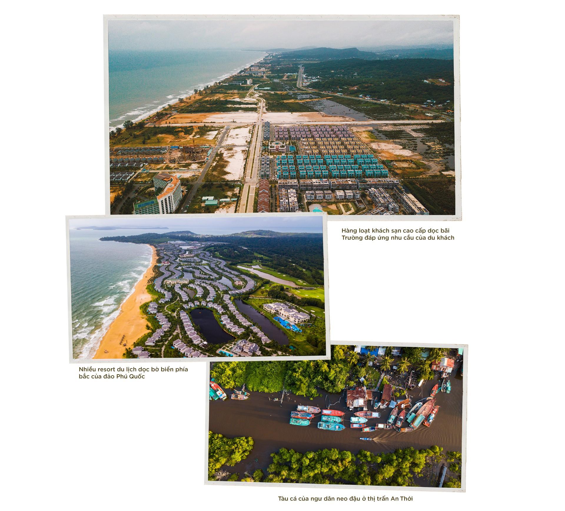 các khách sạn - resort nổi bậc tại Phú Quốc