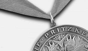 huy chương Pritzker