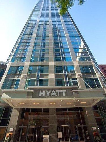 tập đoàn Hyatt