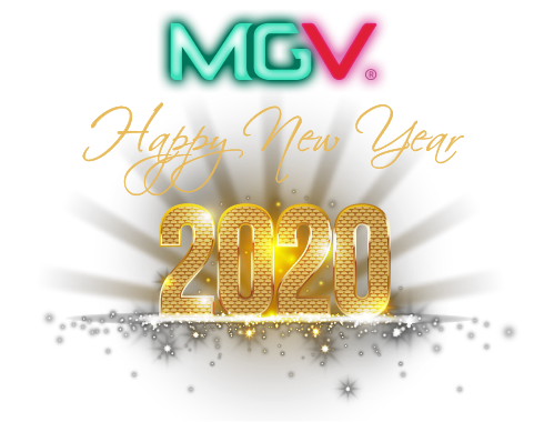 MGV - Happy New Year 2020