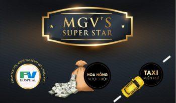 MGV Super Star