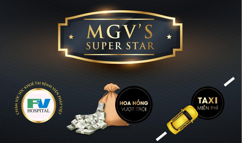 MGV Super Star