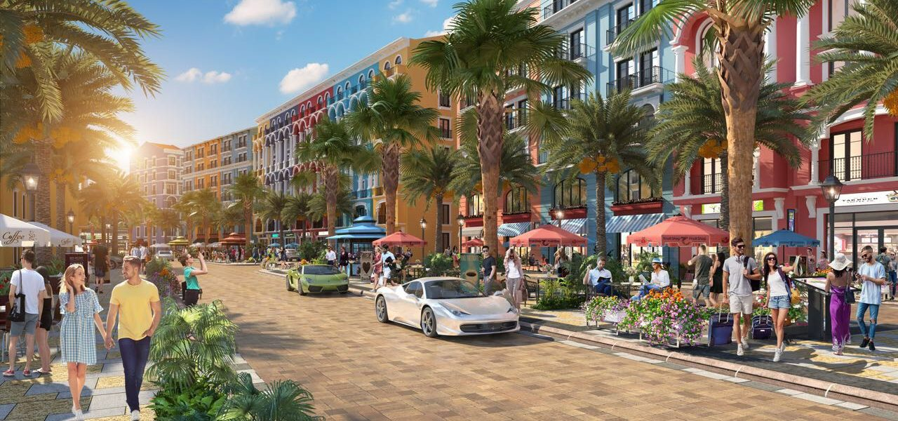 Phu Quoc Marina Square