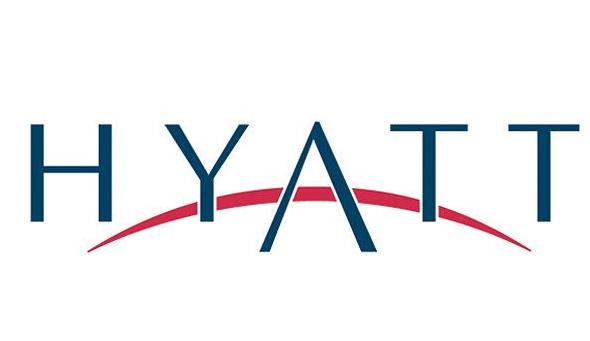 Thương hiệu Hyatt