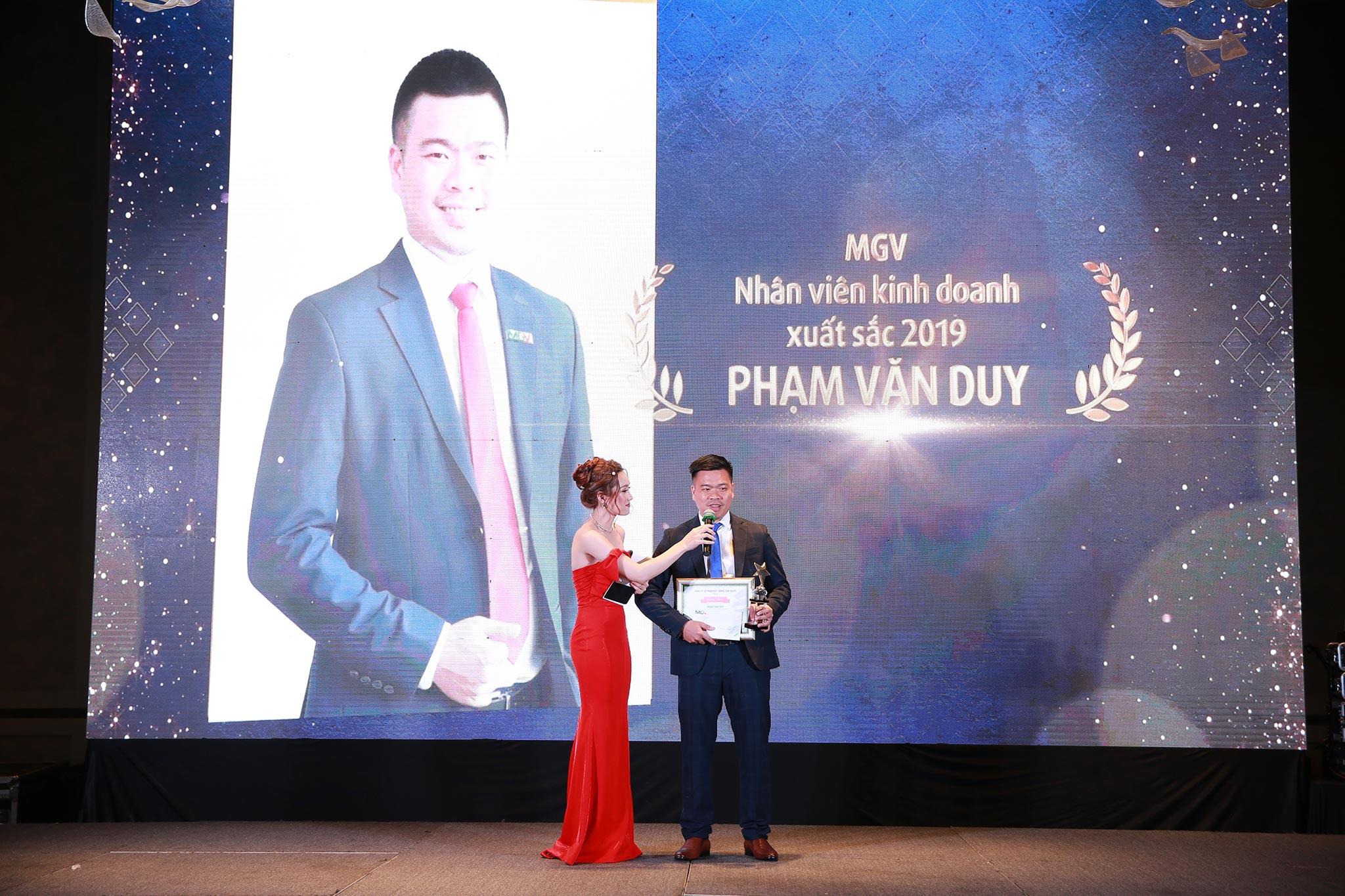 MGV Super Star 2019 - Phạm Văn Duy