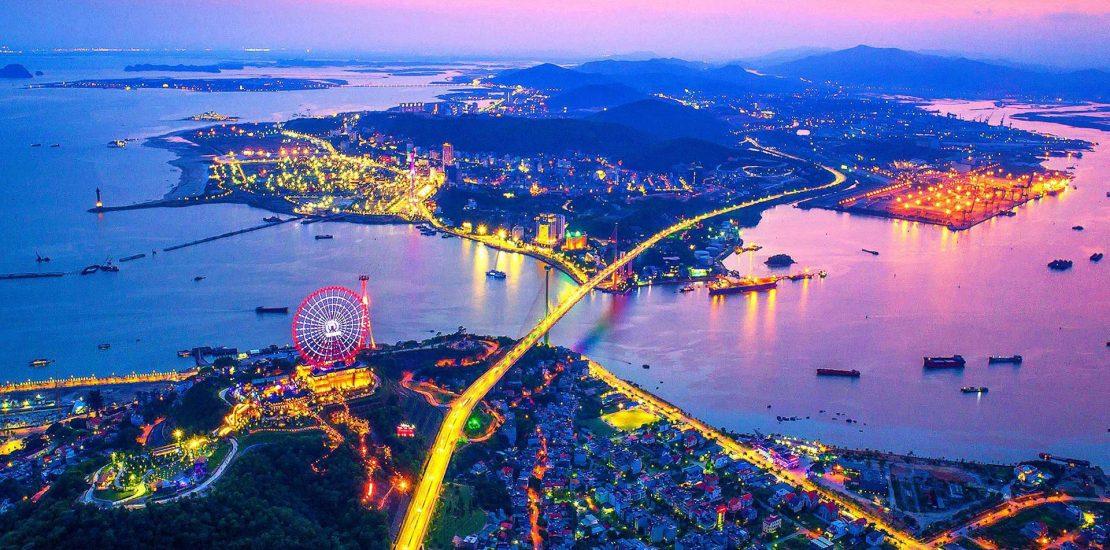 Bat dong san nghi duong Quang Ninh - Co hoi vang trong nam 2020