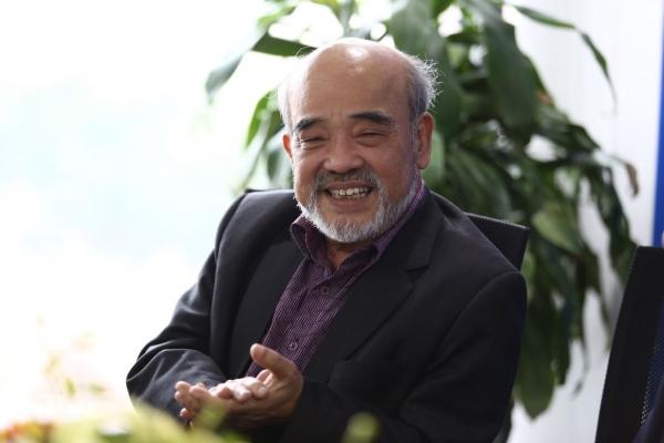 GS. Đặng Hùng Võ, Nguyên Thứ trưởng Bộ Tài nguyên và Môi trường