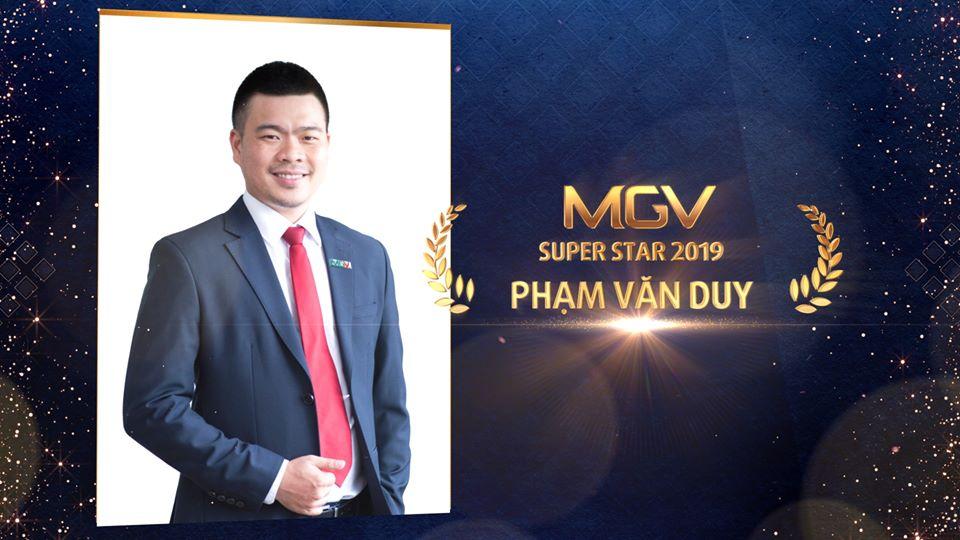 Phạm Văn Duy