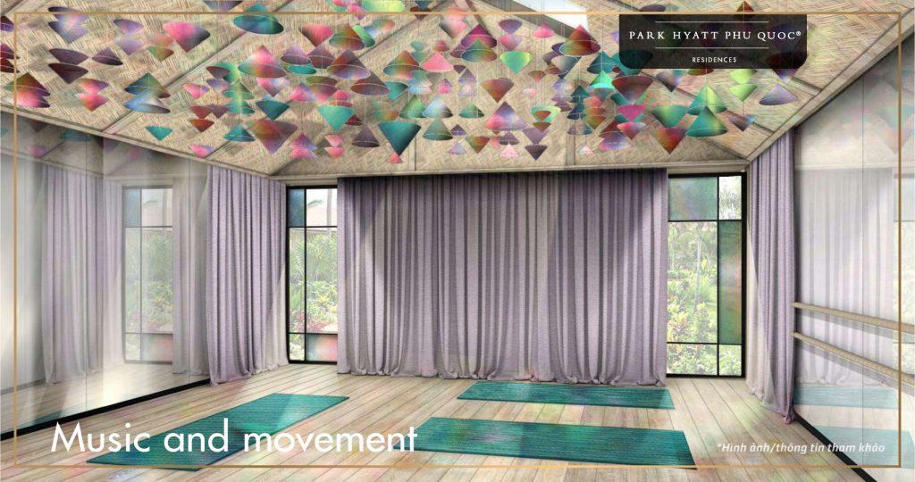 Kids Village - Music and movement 1