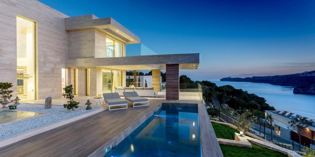 """Casa Del Mar Villa tại Bali là một trong những """"second home"""" ưa thích của giới siêu giàu"""
