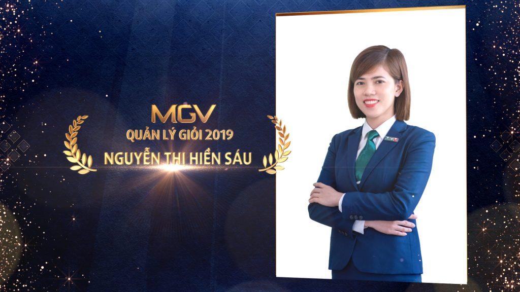 Hien Sau - Quan ly Gioi 2019