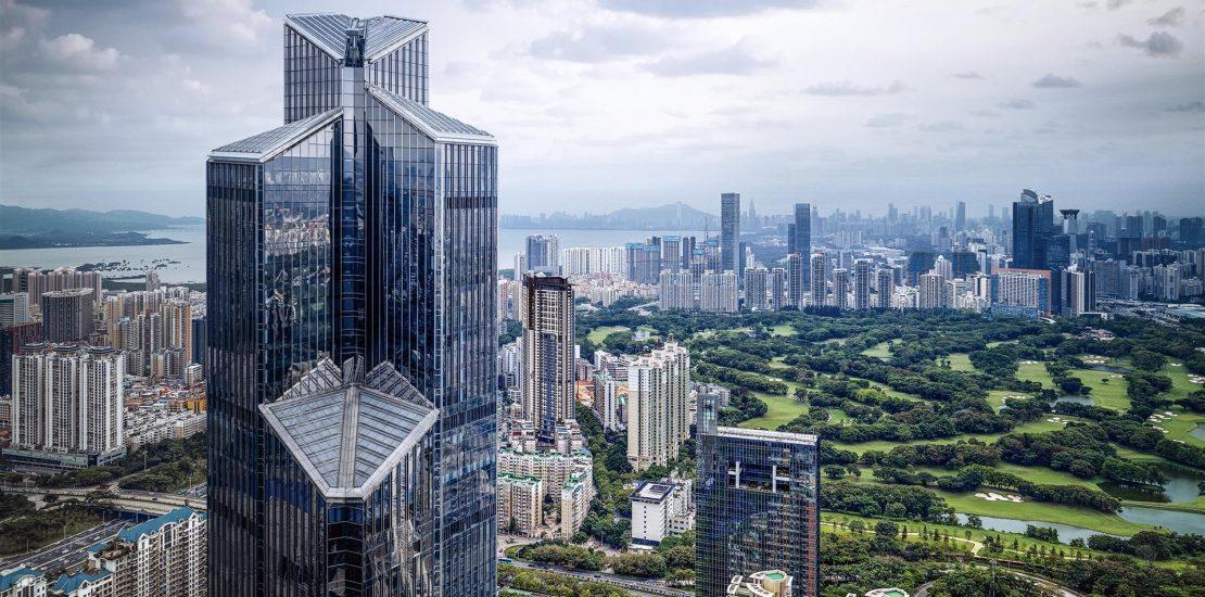 Park Hyatt Shenzheng