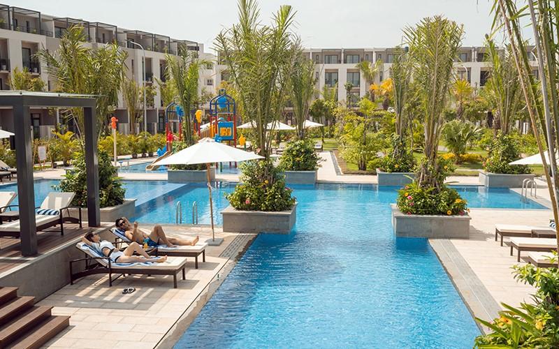Tiện ích Royal Lotus Ha Long Resort & Villas
