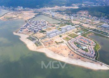 Tiến độ Marina Ha Long tháng 5-2020