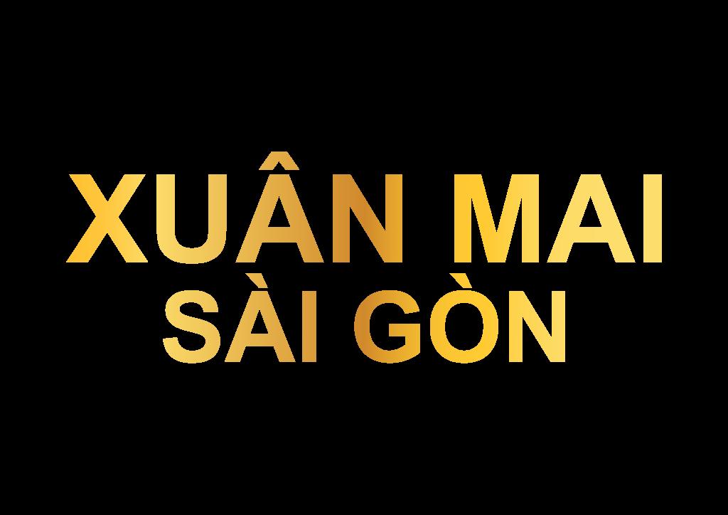 Xuân Mai Sài Gòn - logo