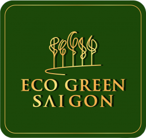 Eco Green Saigon logo