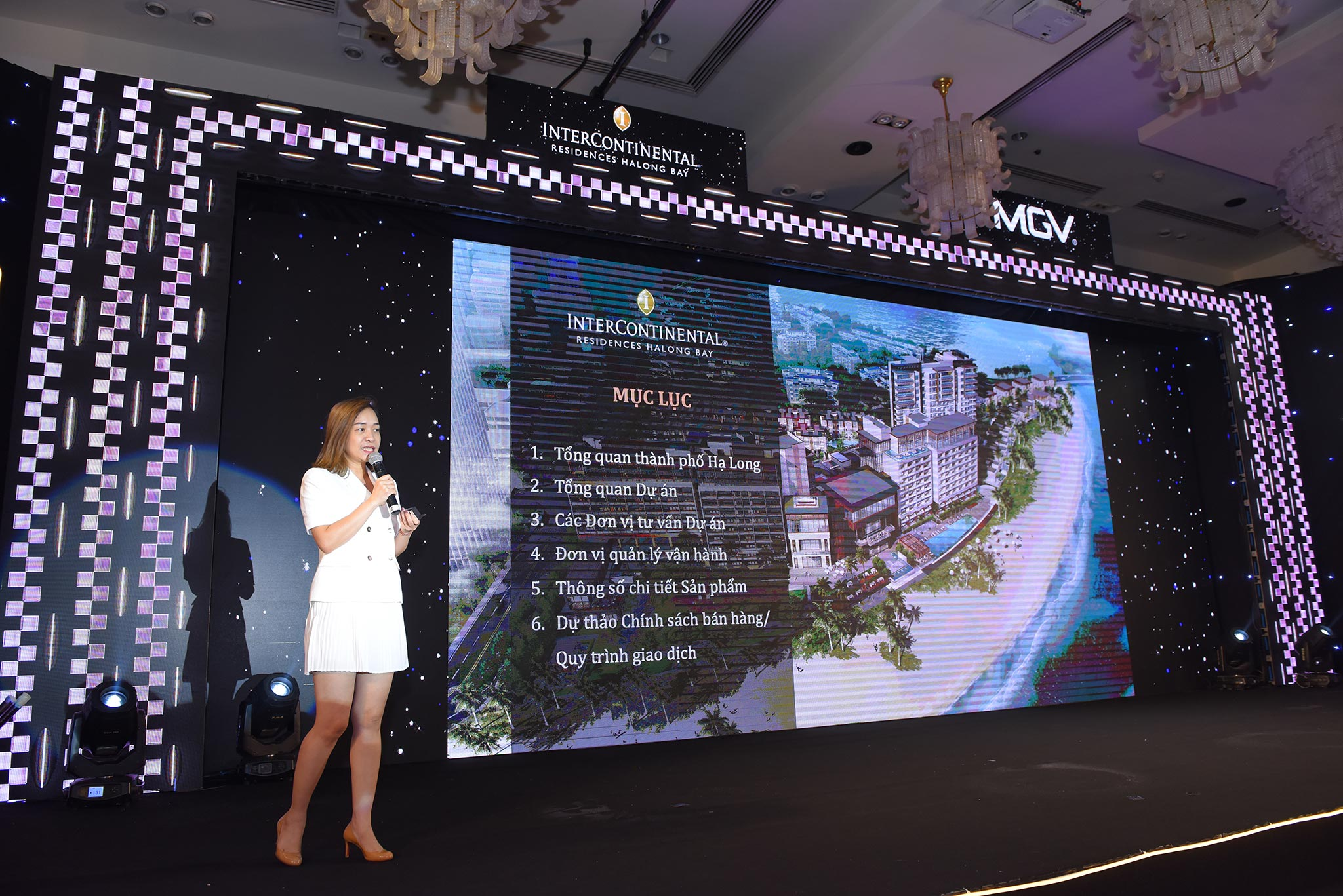 Đại diện BIM Group chia sẻ về dự án