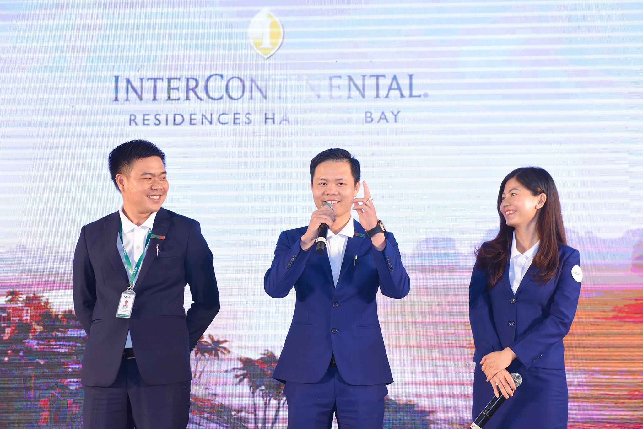 Các Best Seller dự án InterContinental Phu Quoc chia sẻ kinh nghiệm