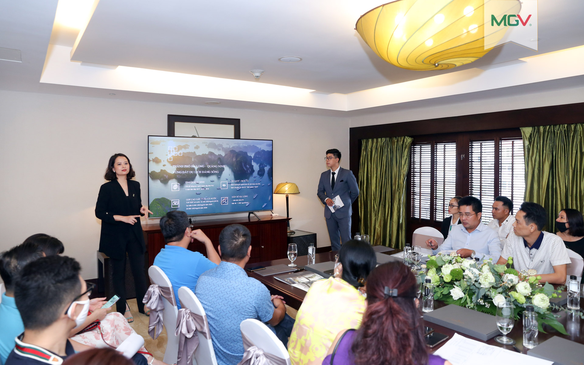 Event No.01 InterContinental Residences Halong Bay-8