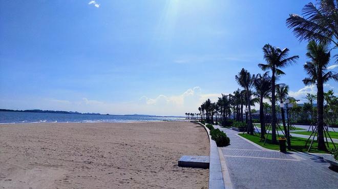 Halong Marina - Các cư dân có thu nhập cao thường tập trung ở những đô thị ven sông nổi tiếng.
