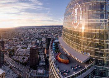 đế chế khách sạn Intercontinental Hotels & Resorts