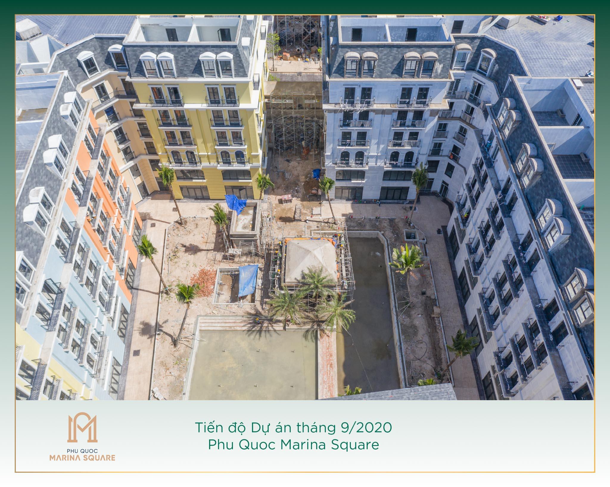 2020-09-08 tien do Phu Quoc Marina Square2