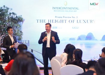Event InterContinental Halong 9.2020-158