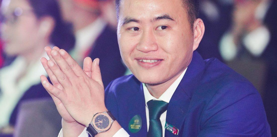 Giám đốc Phan Thanh Thịnh