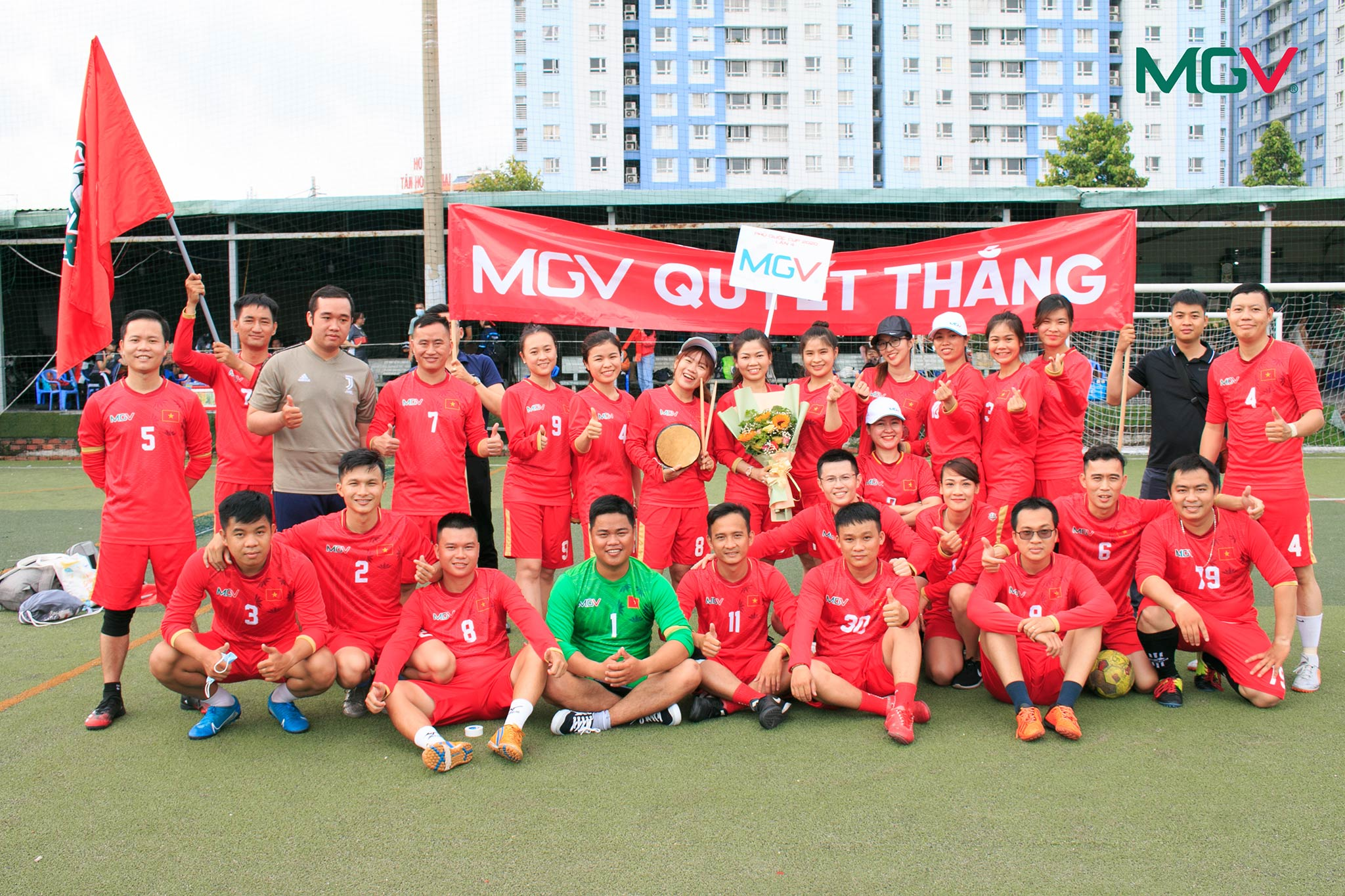 Phu Quoc Cup 2