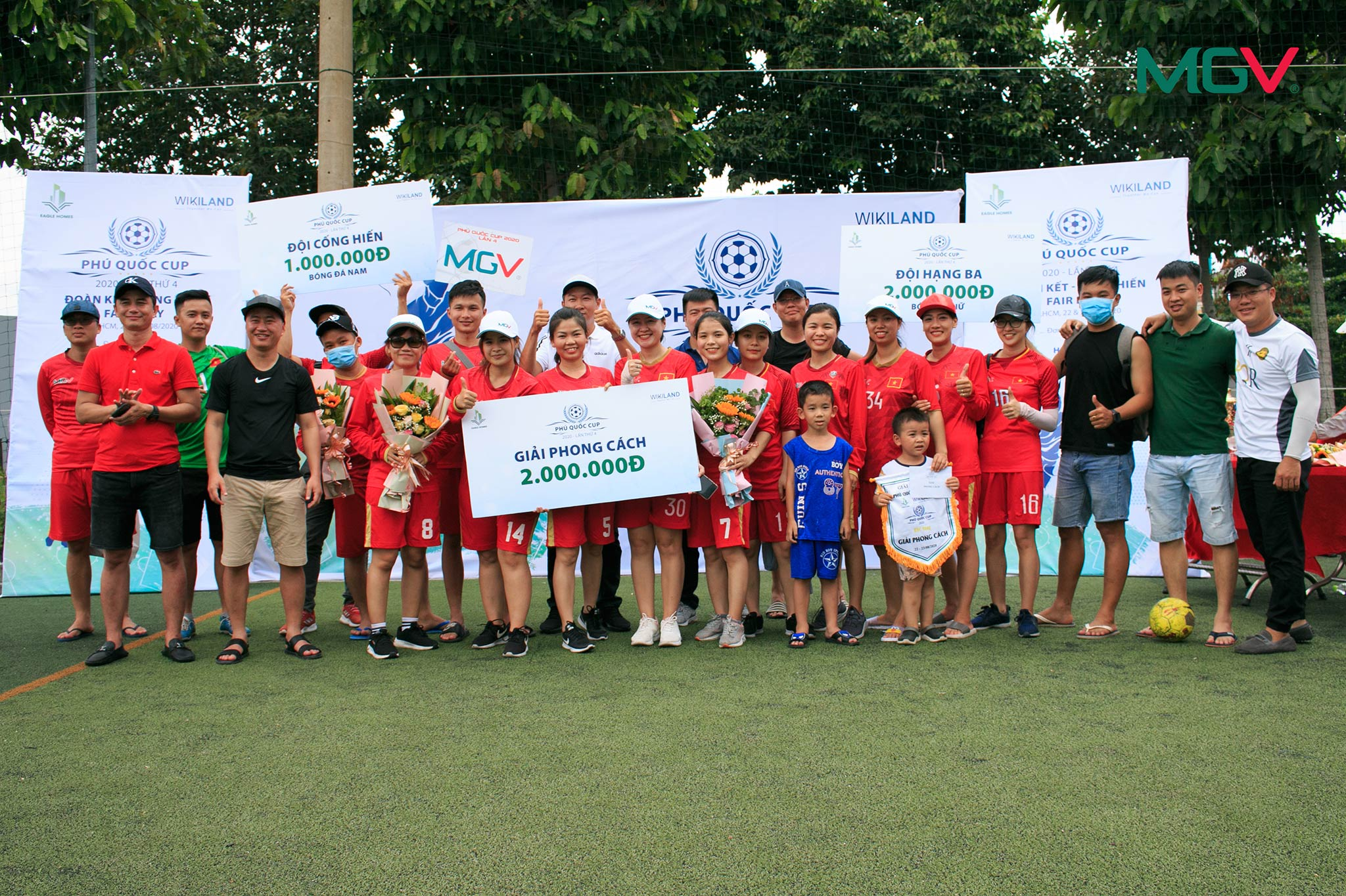 Phu Quoc Cup 3