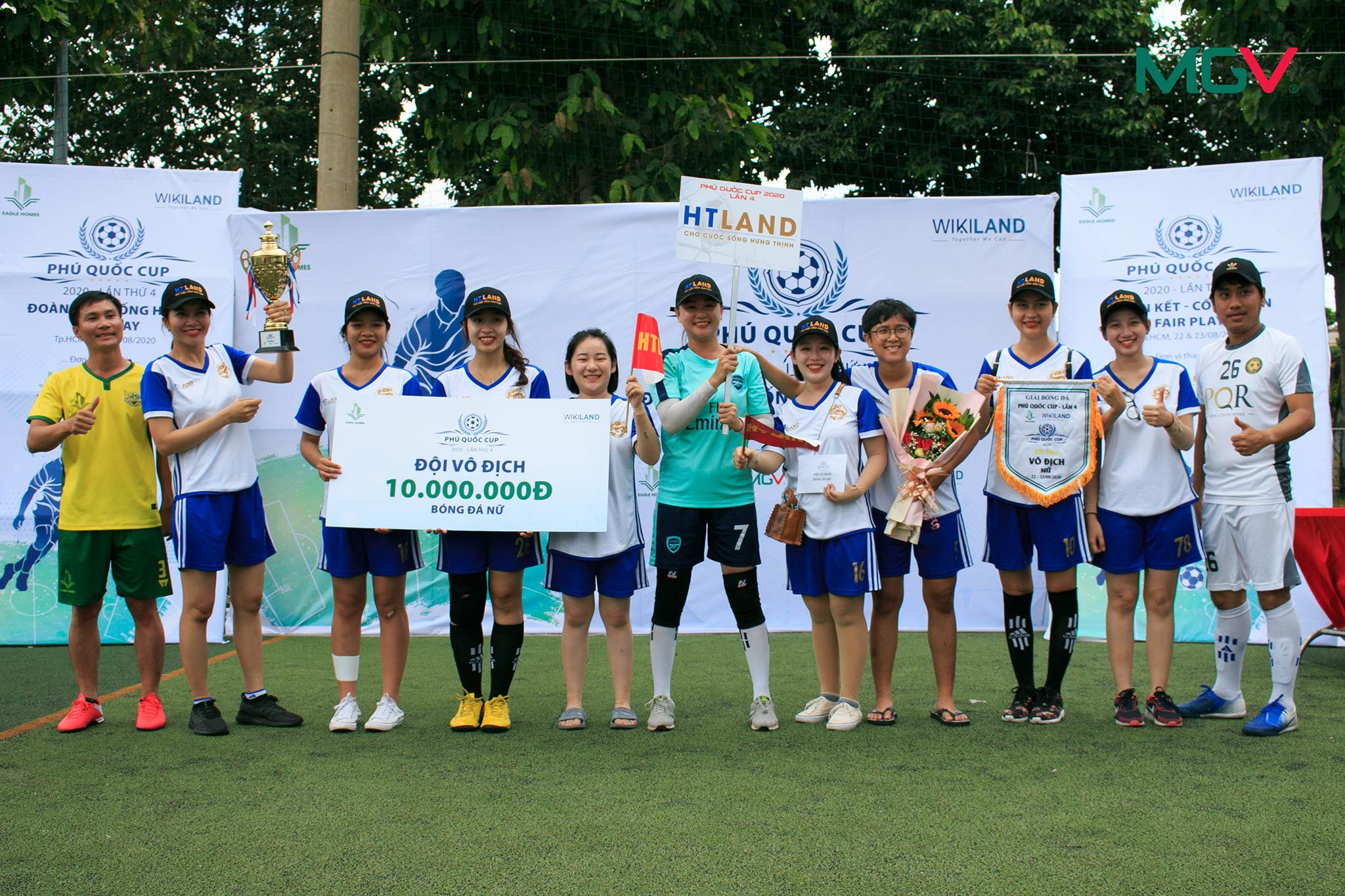 Phu Quoc Cup 4