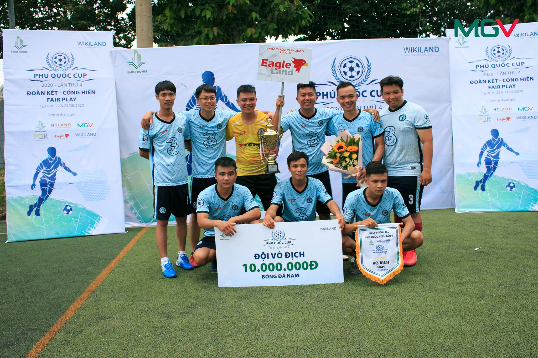 Phu Quoc Cup 5