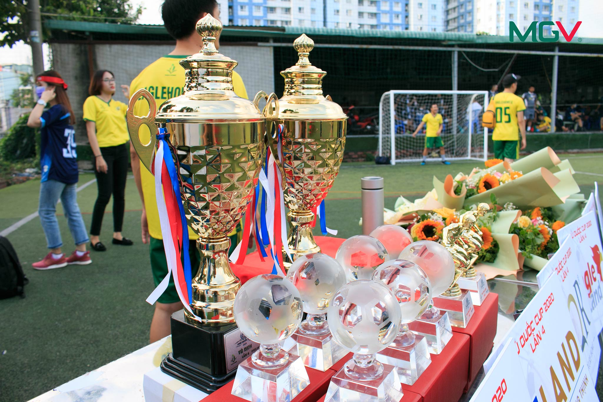 Phu Quoc Cup 7