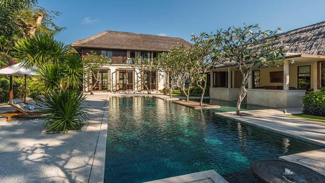 Dinh thự 4 phòng ngủ Four Seasons Bali