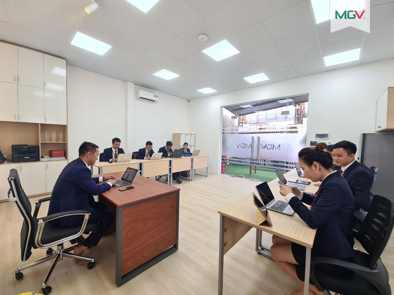 Khai trương văn phòng Phú Quốc 4