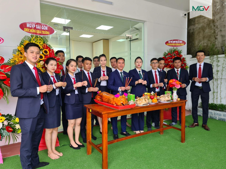 Khai trương văn phòng Phú Quốc 9
