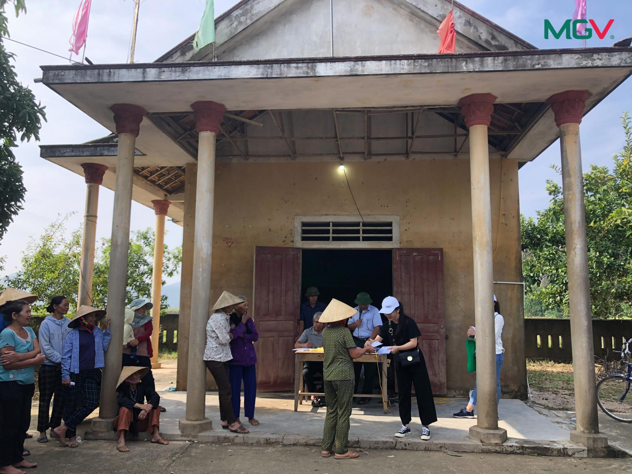 Cứu trợ lũ lụt miền Trung 2020 - 3